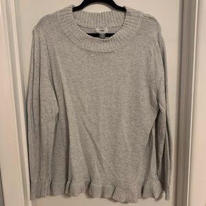 Old Navy Ruffle Sweater